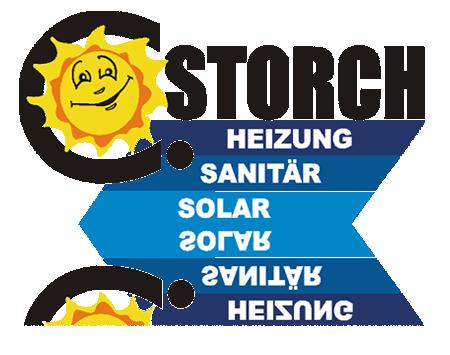 Kontakt Firma Christian Storch - Heizung · Sanitär · Solar